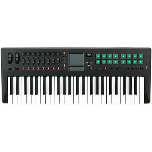 Korg TAKTILE 49 USB MIDI Controller