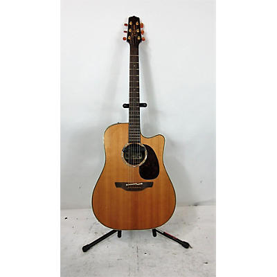 Takamine TAN16C Acoustic Electric Guitar