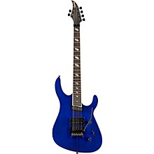 TAT Special 7 String Electric Guitar Transparent Spectrum Blue