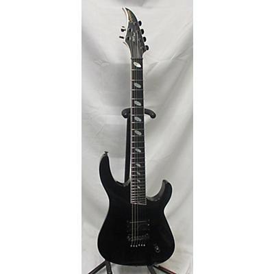 Caparison Guitars TAT-Special FX Metal Machine Solid Body Electric Guitar