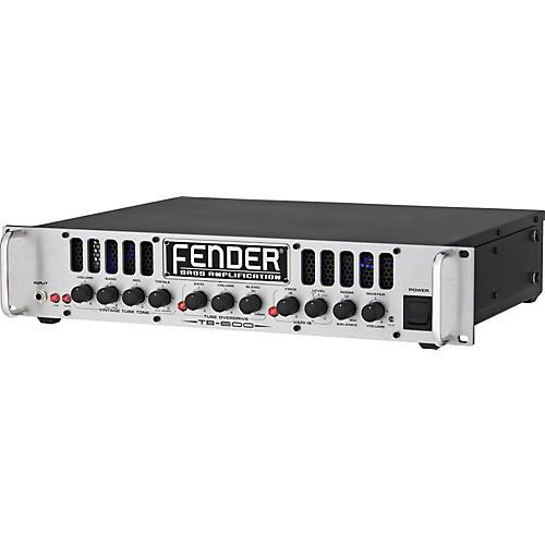 Fender TB-600 Bass Amp Head