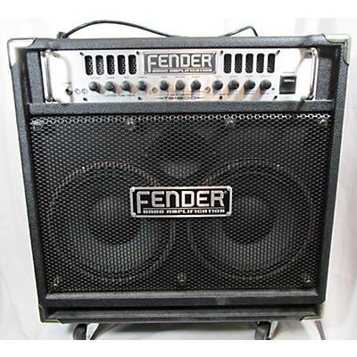 Fender TB 600 Tube Bass Combo Amp