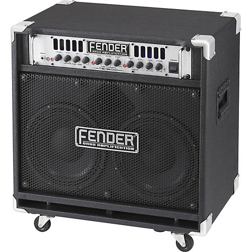 Fender TB-600C 120VBass Combo
