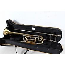 Open BoxPrelude by Conn-Selmer TB-711F Series F-Attachment Trombone