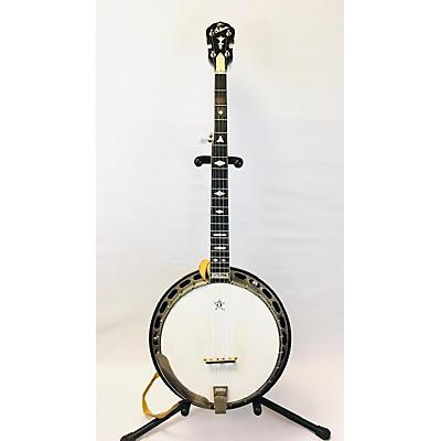 Gibson TB Banjo Conversion Banjo