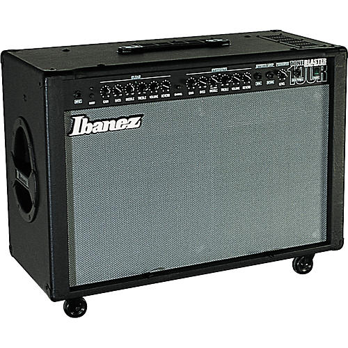 Ibanez TB100R Tone Blaster 100W 2x12 Guitar Combo Amp with Reverb