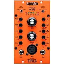 Open BoxWarm Audio TB12-500 Tone Beast 500 Series Microphone Preamp