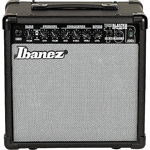 Ibanez TB15R Tone Blaster Amplifier