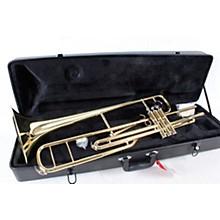 Open BoxStagg TB285 Bb Valve Trombone