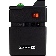 Open BoxLine 6 TB516G (Relay G70/75 Transmitter)