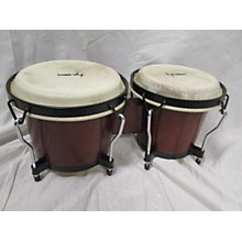 """Tycoon Percussion TB8BM 8 Series 6"""" And 7"""" Bongos"""