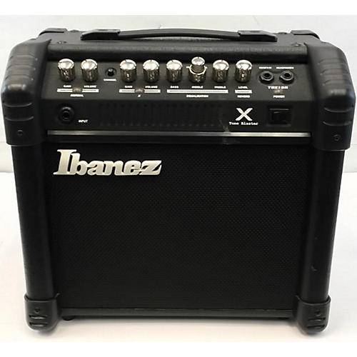 Ibanez TBX15R Guitar Combo Amp