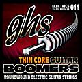 GHS TC-GBM Thin Core Boomers Medium Electric Guitar Strings (11-50) thumbnail
