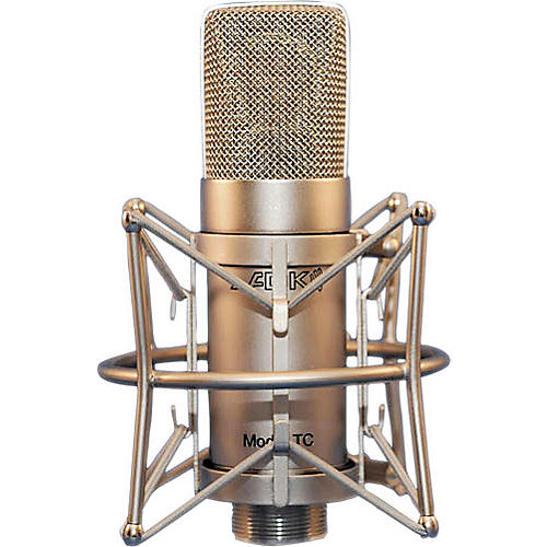 ADK TC Large Diaphragm Tube Condenser Microphone