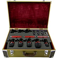 Open Box Avantone TC1 Tero Tweed Case