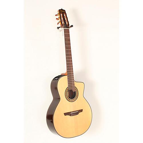 24 Fret Acoustic Guitar : open box takamine tc135sc classical 24 fret cutaway acoustic electric guitar musician 39 s friend ~ Vivirlamusica.com Haus und Dekorationen