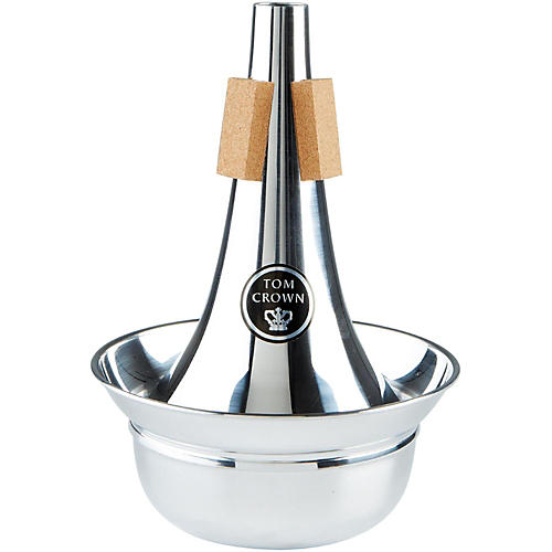 Tom Crown TC16 Trombone Cup Mute