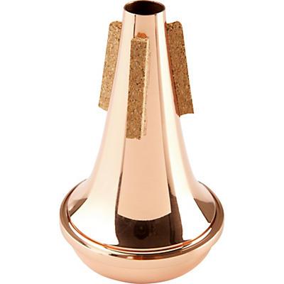 Tom Crown TC19 Piccolo Trumpet Mute All Copper