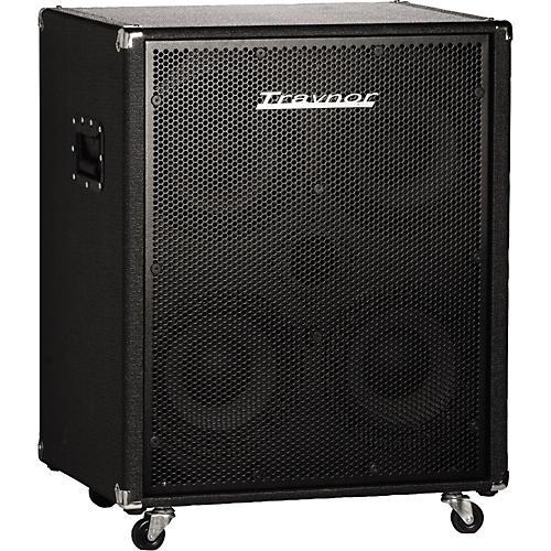 Traynor TC410 800W 4x10 Bass Speaker Cabinet