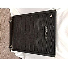 Traynor TC410 Bass Cabinet