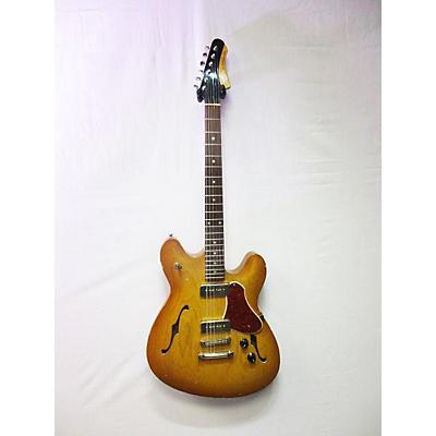 Fano Guitars TC6 Solid Body Electric Guitar
