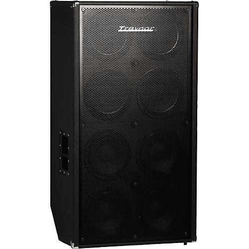 Traynor TC810 1600W 8x10 Bass Speaker Cabinet