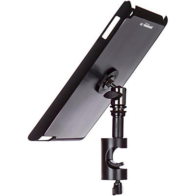 On-Stage TCM9161 Quick Disconnect Tablet Mounting System with Snap-On Cover