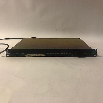 BSS Audio TCS-804 Dual Time Corrector Signal Processor