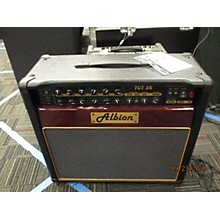Albion Amplification TCT 35 Tube Guitar Combo Amp