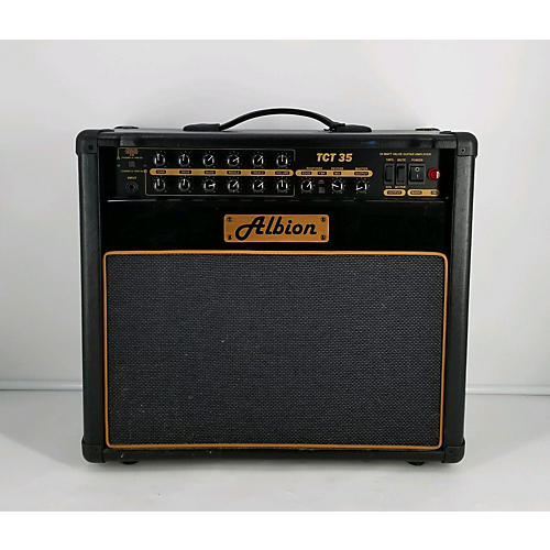 Albion Amplification TCT35C Tube Guitar Combo Amp