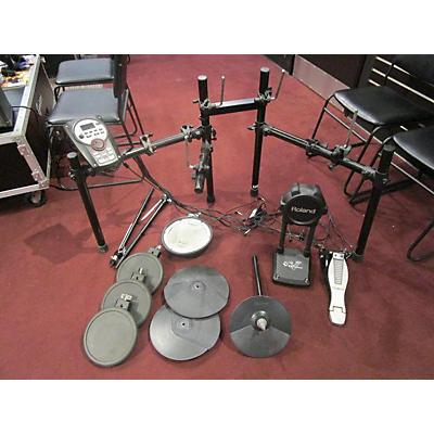 Roland TD-11KV Electric Drum Set