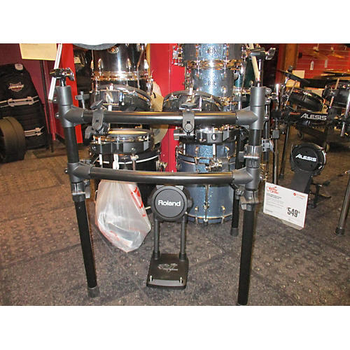 TD-15 Electric Drum Set