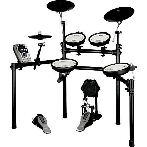Roland TD-15K-S V-Tour Electronic V-Drum Kit
