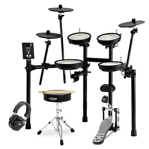 Roland TD-1DMK Electronic Drum Set Starter Bundle