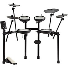 Roland TD-1DMK V-Drums Set with Additional Larger Ride Cymbal