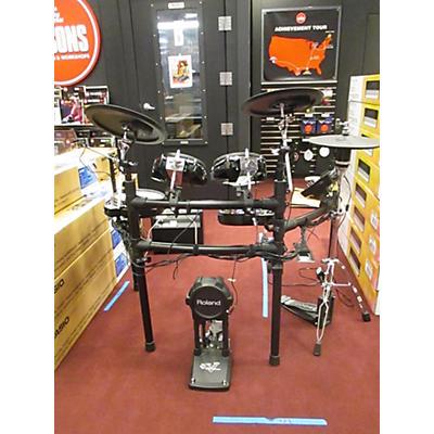 Roland TD-20KV Electric Drum Set
