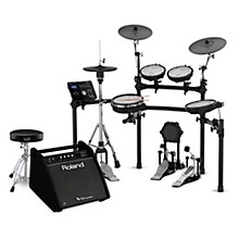 Roland TD-25K Electronic Drum Set Complete Bundle