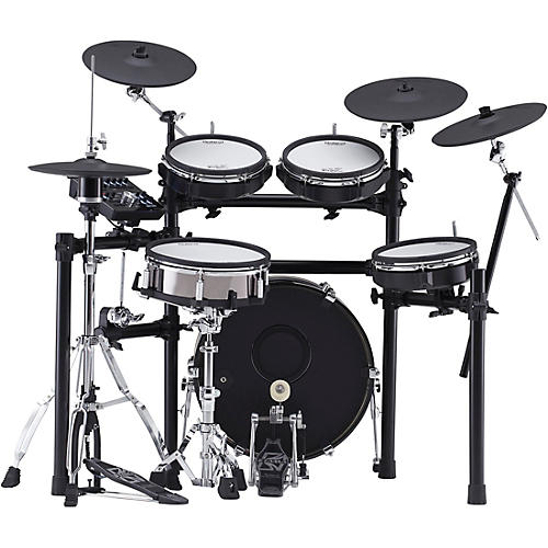 Roland TD-25KVX V-Drums Electronic Drum Set with KD-180 Bass Drum ... 2398ee3eb4
