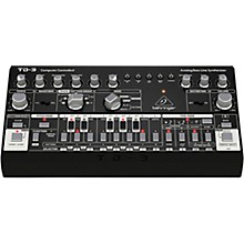 Behringer TD-3 Analog Bass Line Synthesizer