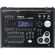 Open Box Roland TD-30 V-Drums Sound Module