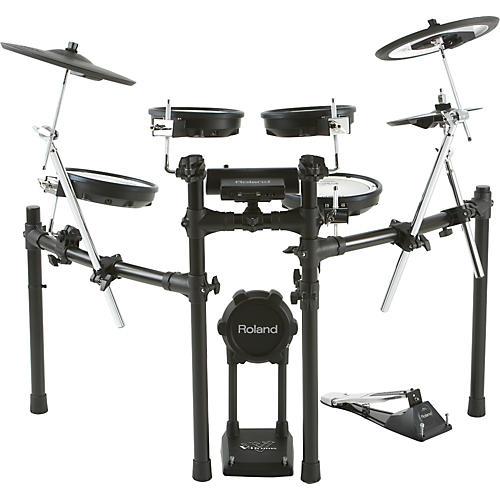 Roland TD-4KX2-G V-Compact Series Drum Set