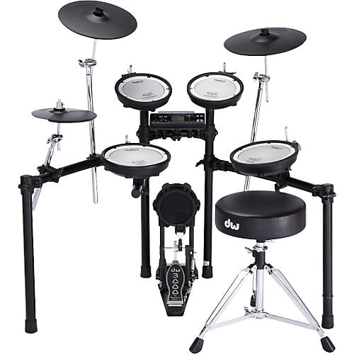 Roland TD-4KX2-S V-Compact Series Drum Set