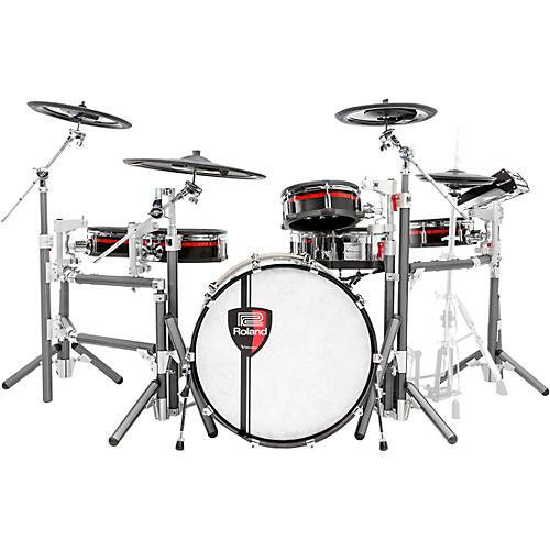 Roland TD-50 Nocturne Limited Edition V-Drums Kit