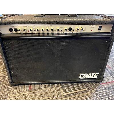Crate TD-50C Guitar Combo Amp