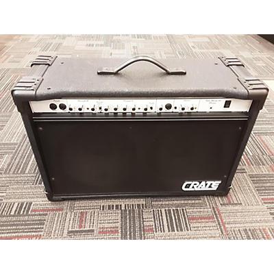 Crate TD-50C Tube Guitar Combo Amp