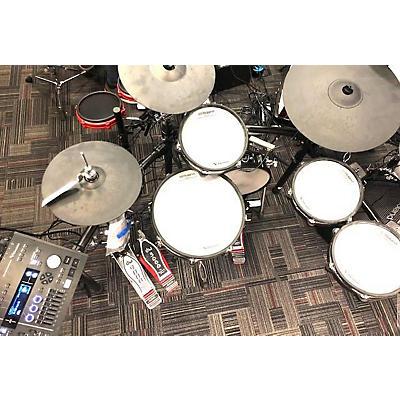 Roland TD-50K Electric Drum Set