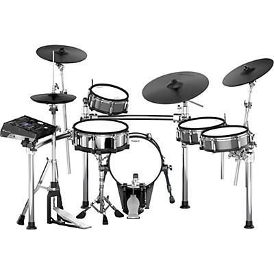 Roland TD-50KV Electronic Drum Kit
