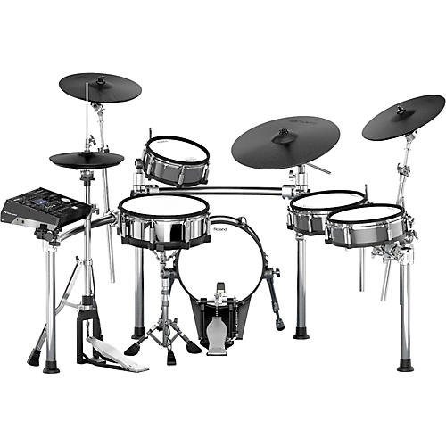 Roland TD-50KV Electronic Drum Kit
