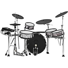 Roland TD-50KVX V-Drums Electronic Drum Set with KD-220 Bass Drum