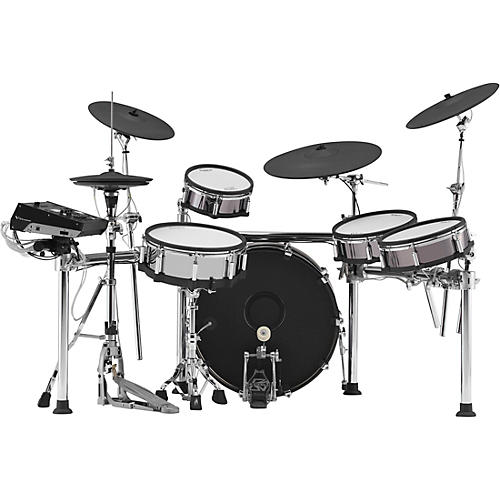 Roland TD-50KVX V-Drums Electronic Drum Set with KD-220 Bass Drum ... 5a50343373